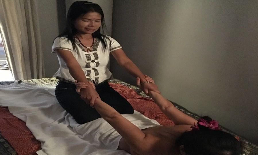 Sa Thaimassage 4