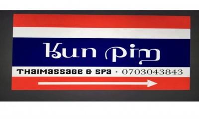 Kun Pim Thaimassage & Spa