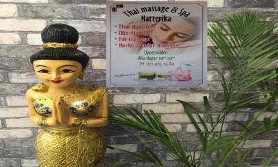 Natterika Thai Massage & Spa