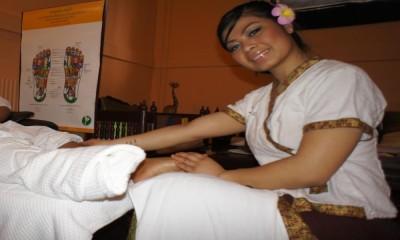 PonclaySpa Thai Massage