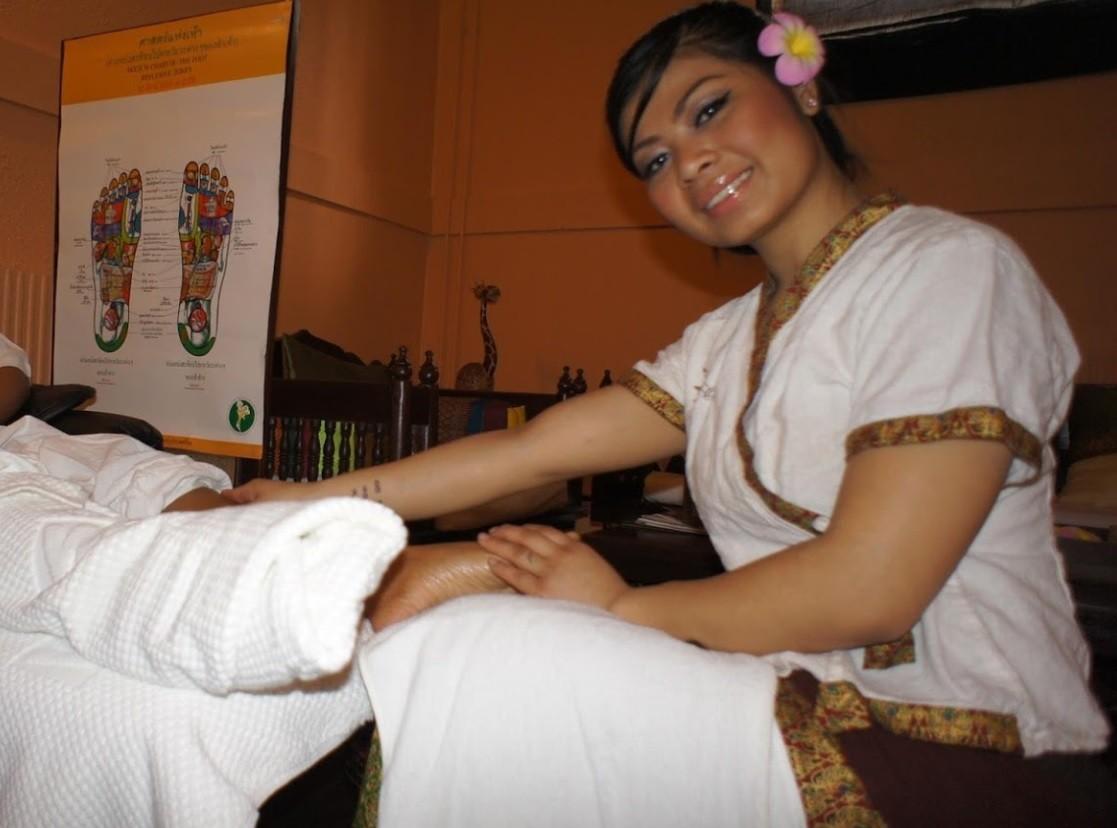 Par massage stockholm thaimassage karlskrona