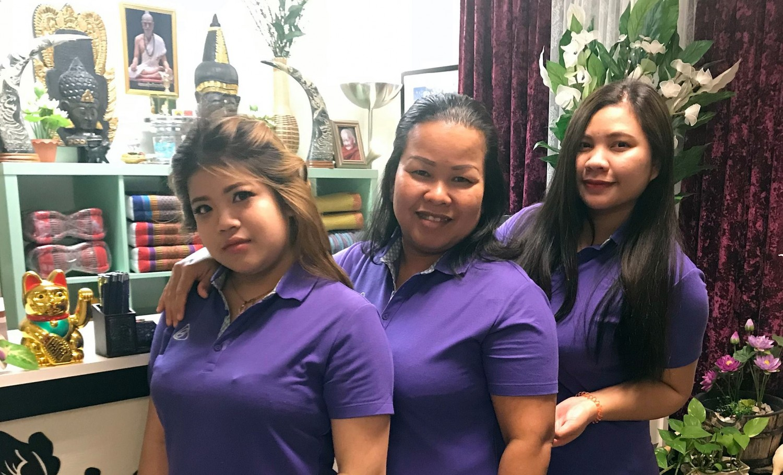 Massage udon thai Oscar's Thai