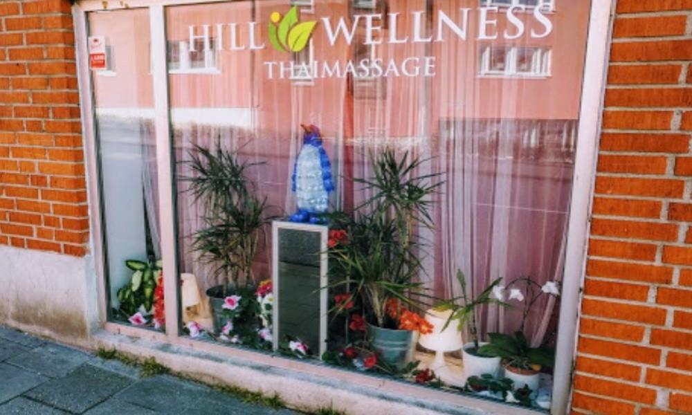 Hill Wellness Thaimassage 1
