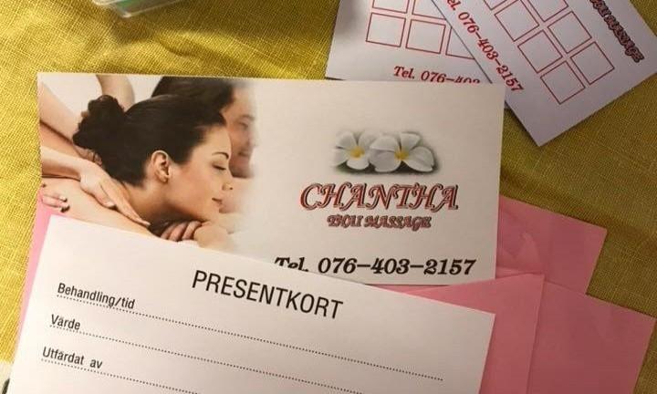Chantha Thai Massage 4