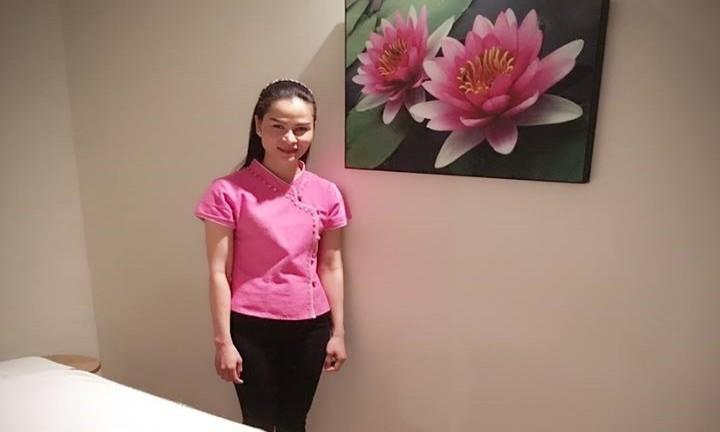 Royal Thai Massage 2