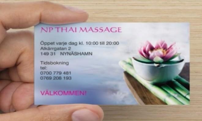 NP Thaimassage 2