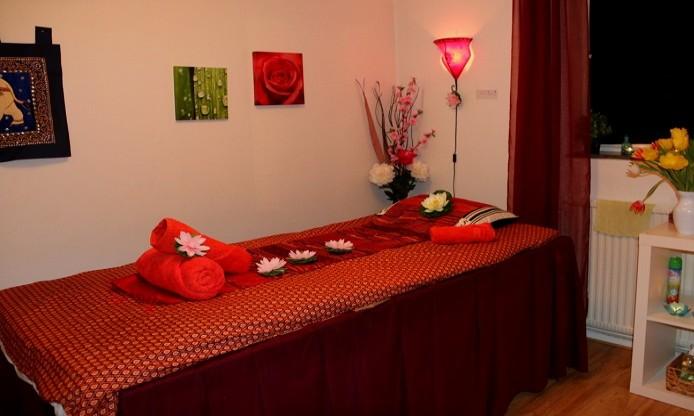 Body Care Thaimassage 2