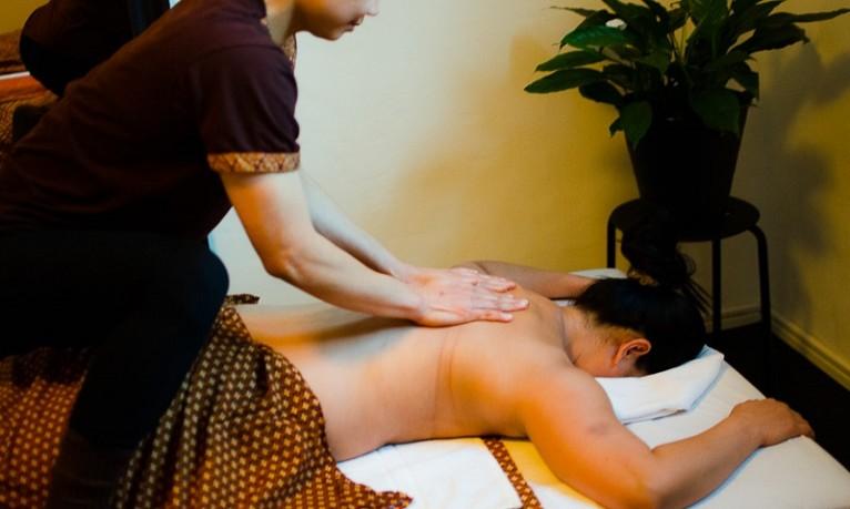Yoko Massage 2