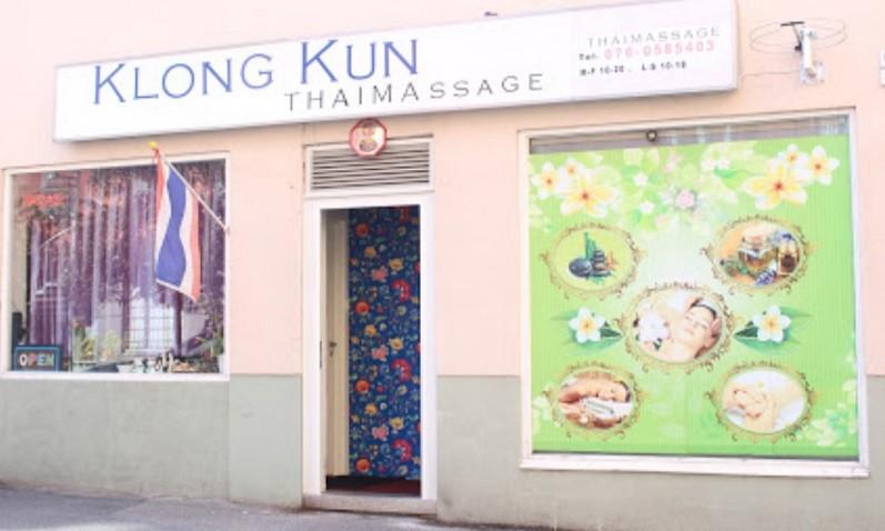 Klong Kun Thaimassage 2