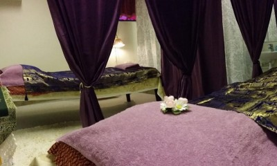 thai smile massage åkersberga