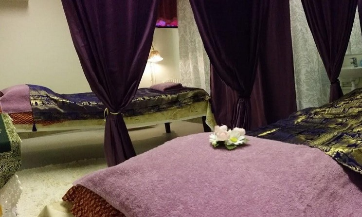 Zanya thai massage 1