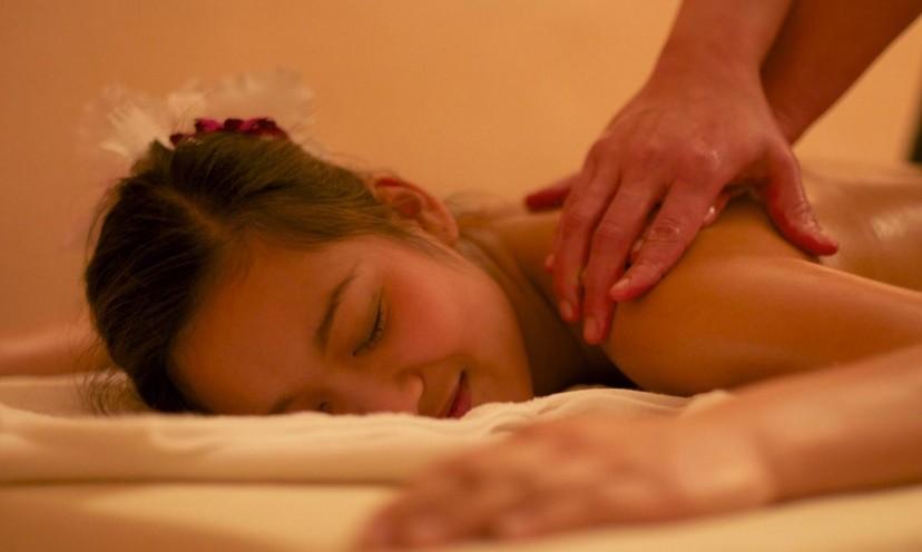 Arunsawat Relax & Thaimassage 2