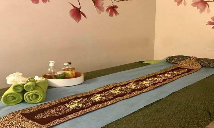 Swan Massage 2