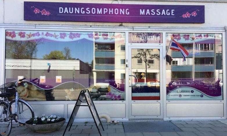 Daungsomphong Massage 2