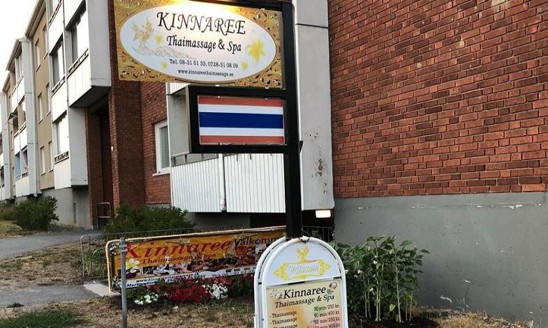 Kinnaree Thaimassage & Spa 2