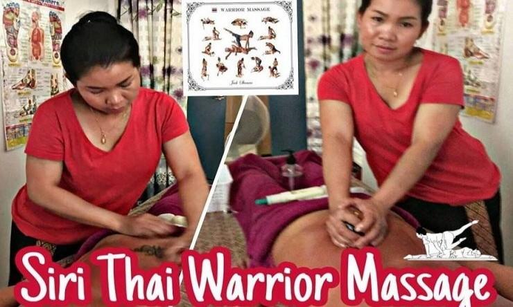 Siri Thaimassage 1