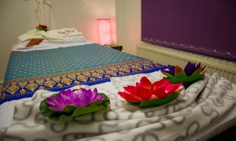 Aiyara Thai Wellness 2