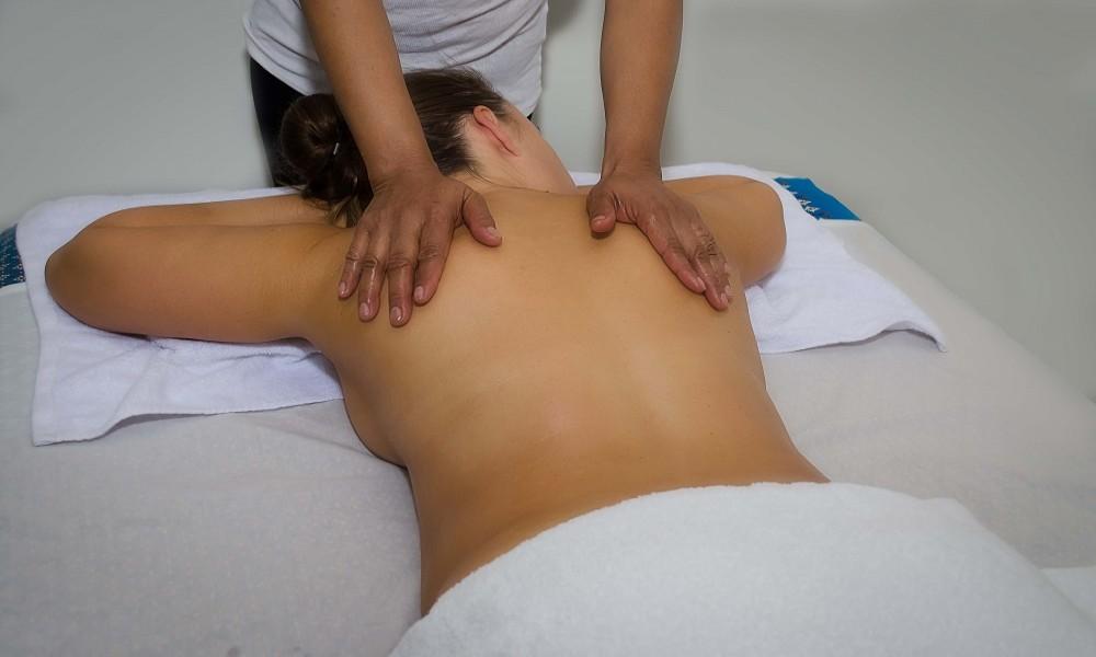 Fontastic thaimassage 1
