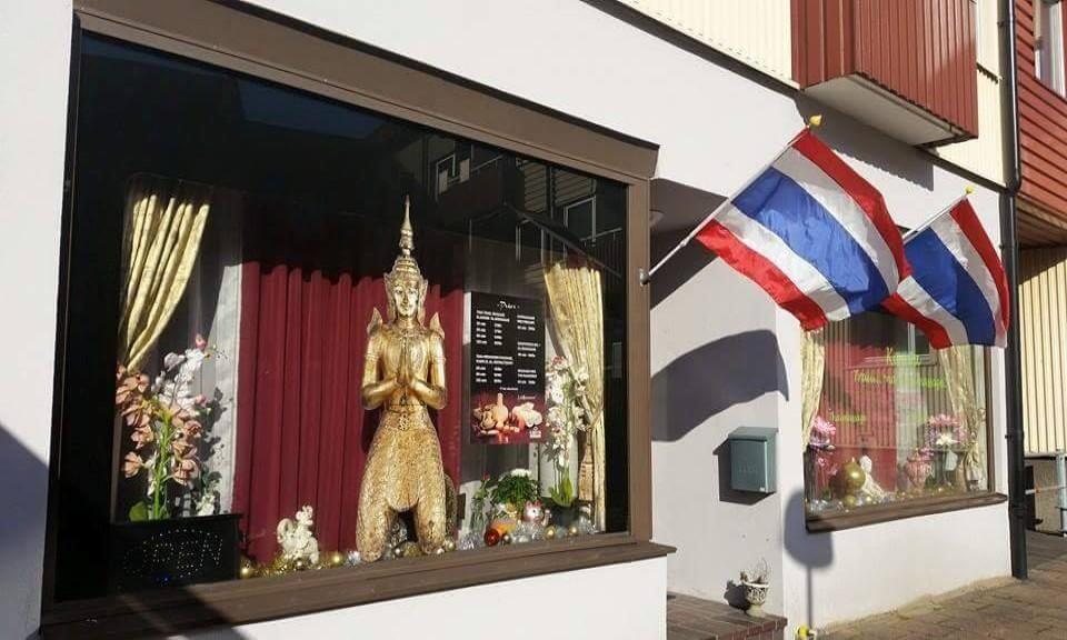 Kanya Traditional Thaimassage 4