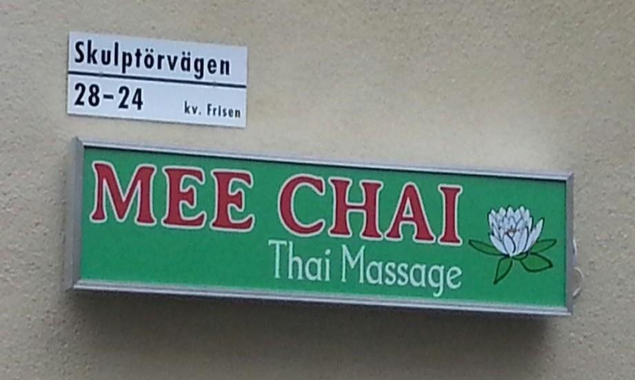 Meechai Thaimassage 2