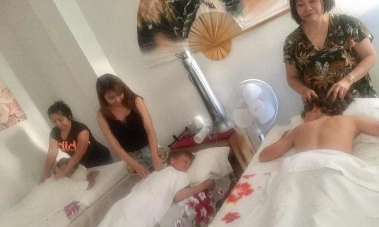 Mons Beauty & Thaimassage 2