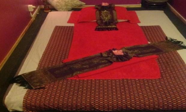 Chons Thaimassage 4