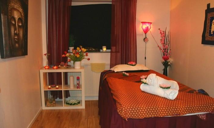 Body Care Thaimassage 1