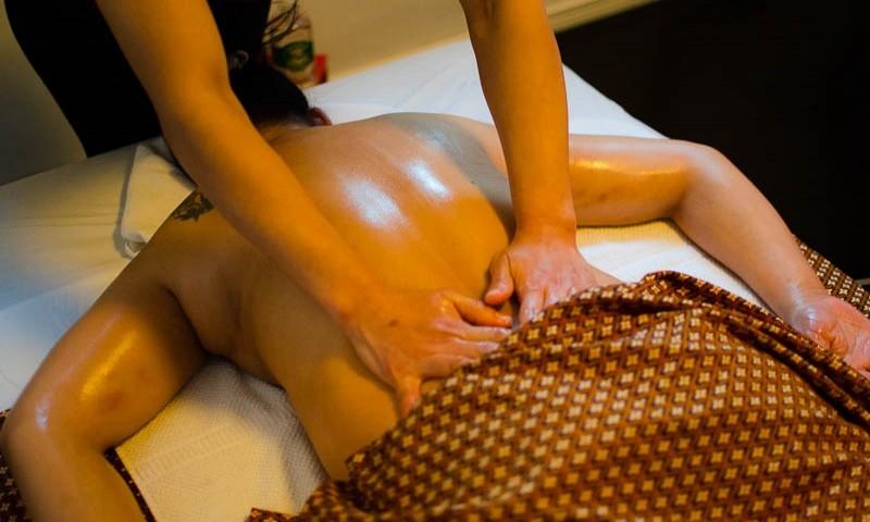 Yoko Massage 3