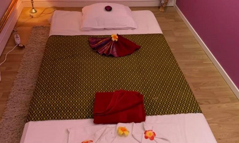 Tiwa Ratre Spa Massage 1