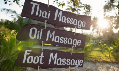 Heavenly Touch thaimassage