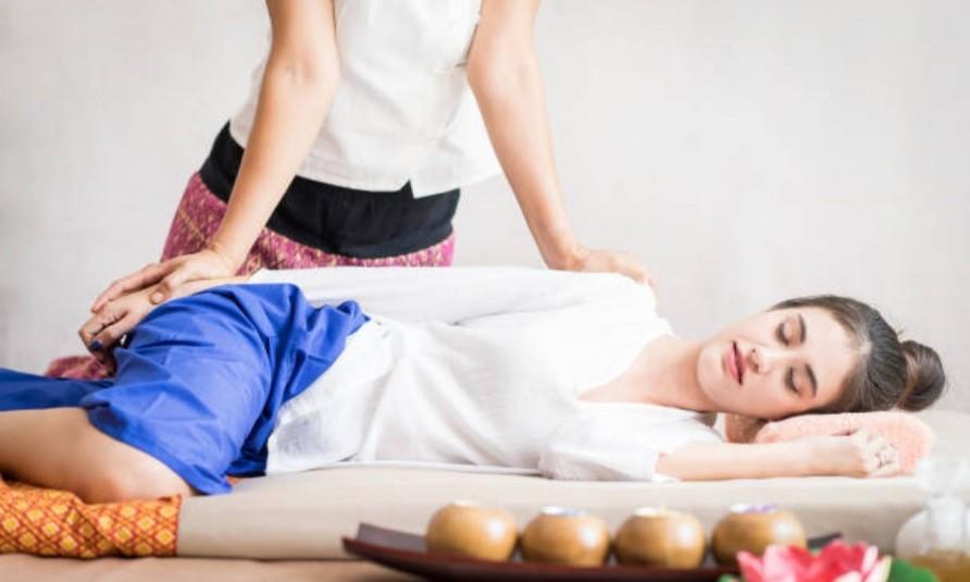 Chum Pae Massage 1