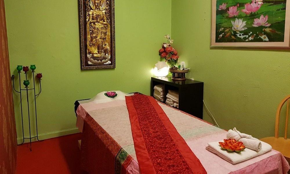 Kanya Traditional Thaimassage 5