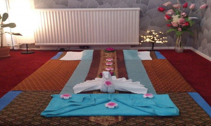 Blue Sky Massage 3
