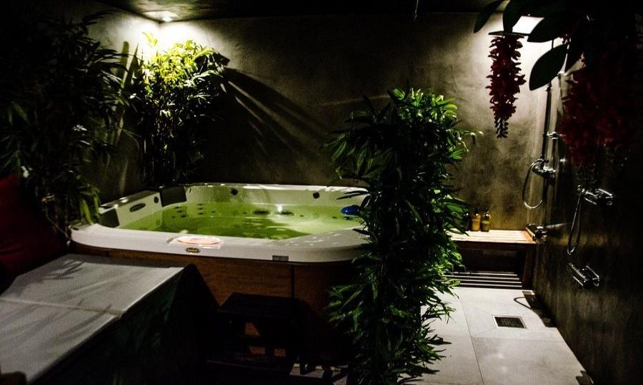 Orchidé Massage & Spa Slussen 4