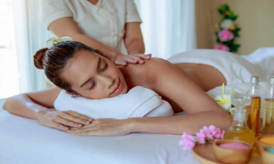 TIWA2 Spa Massage 2