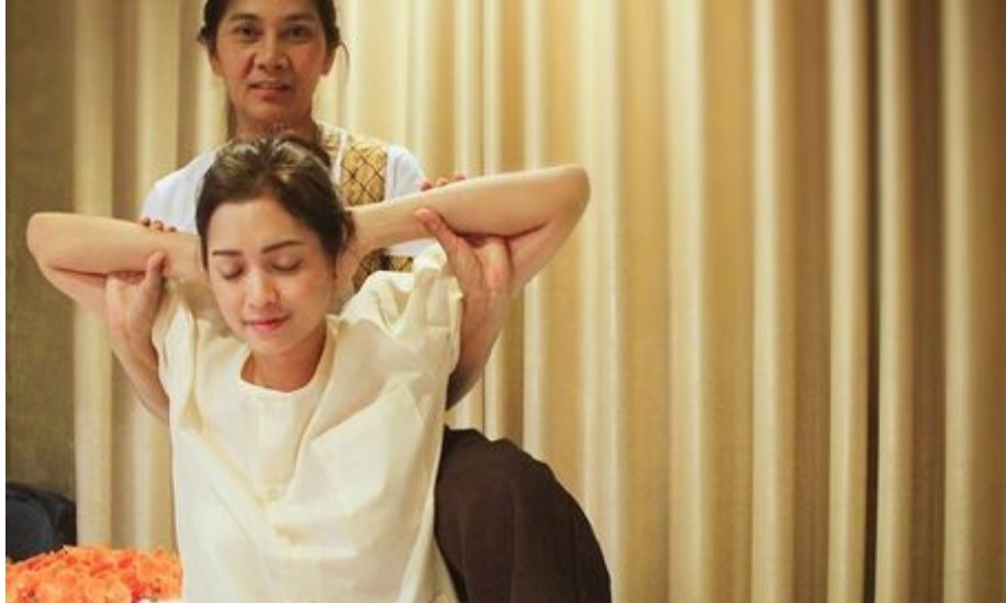 Sirawadee Traditional Thaimassage 3
