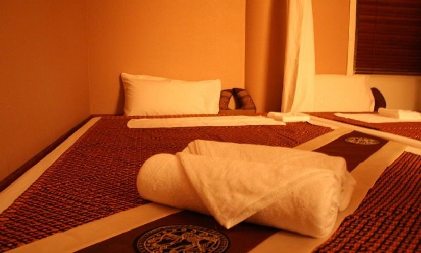 Arunsawat Relax & Thaimassage 3