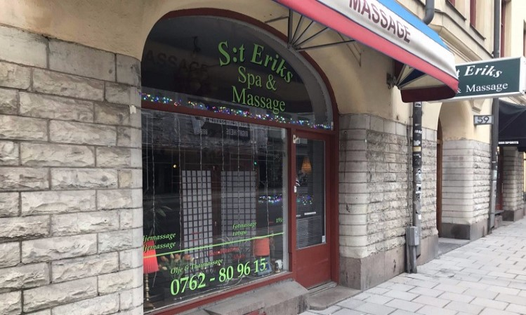 St Erik Spa & Massage 3