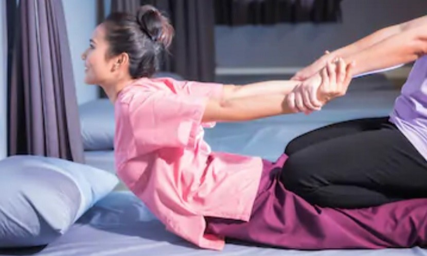 Thongtang Thaimassage 1