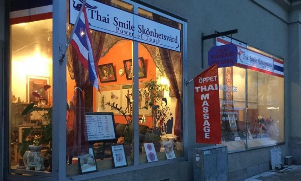 Thai Smile Skönhetsvård 3