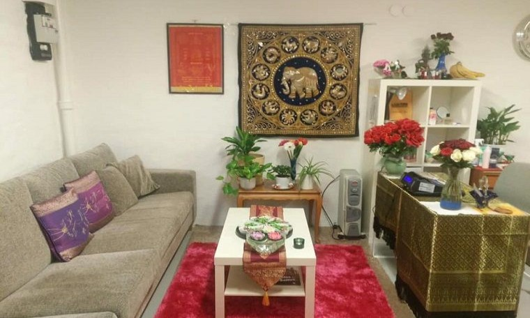 Chantha Thai Massage 3