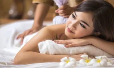 Hässelby massage & Spa
