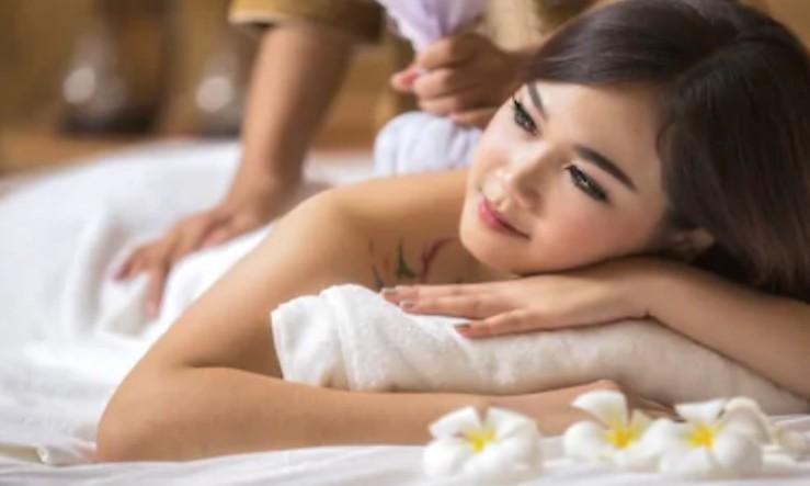 Hässelby massage & Spa 1