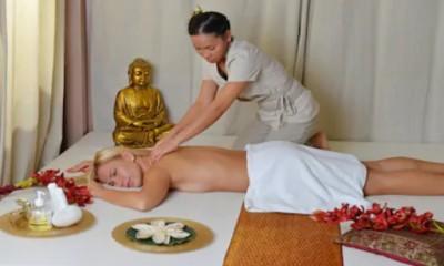 Wee Thai Massage