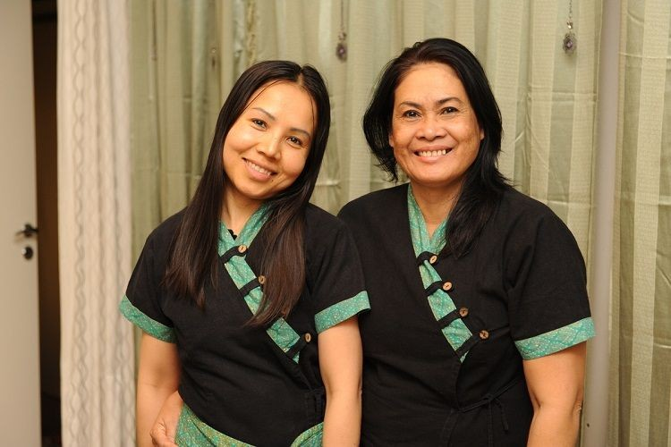 thai massage södermalm thong thai massage