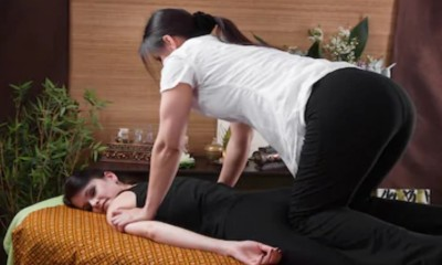 Lilium Thai massage