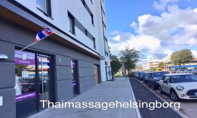 Thaimassage Helsingborg 4