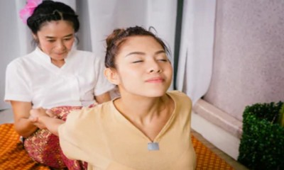 Aphinyas Thaimassage