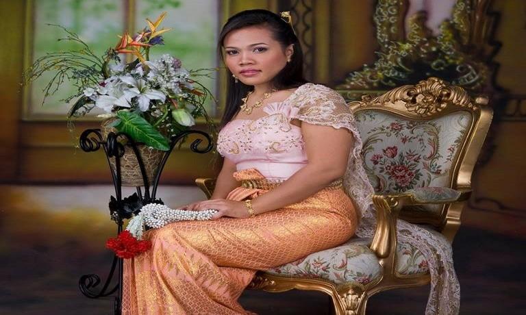 Kanya Traditional Thaimassage 1