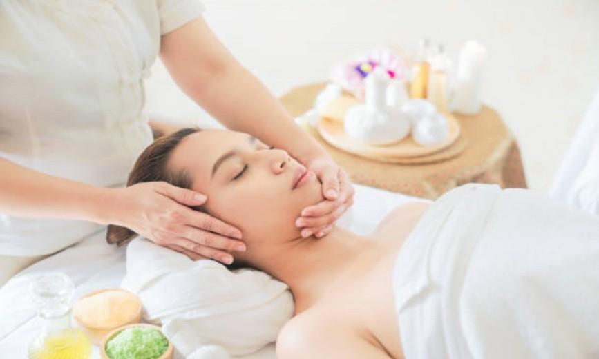 Dee Dee's Thai massage 1